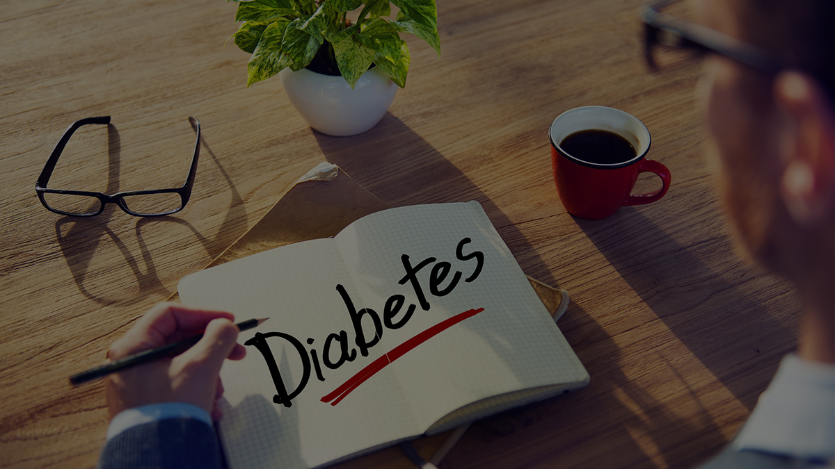 Eating Your Way Out of Diabetes: Deciphering the Types and Small Diet Tips
