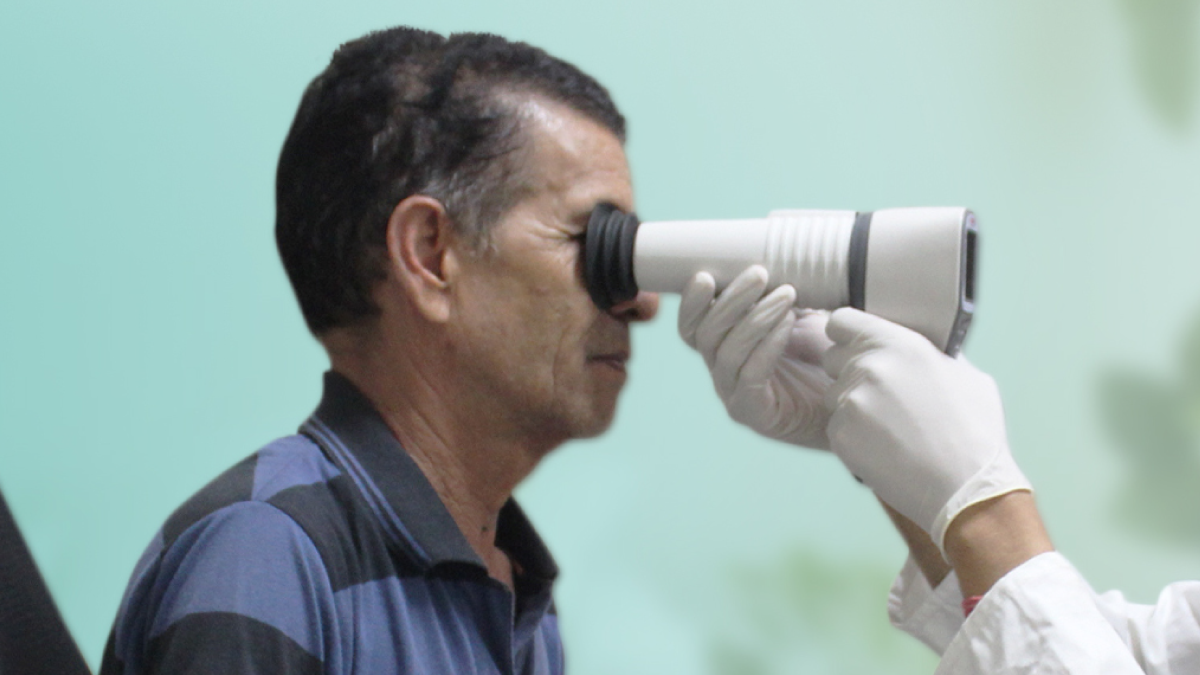 Diabetic Retinopathy Symptoms, Stages and Treatment