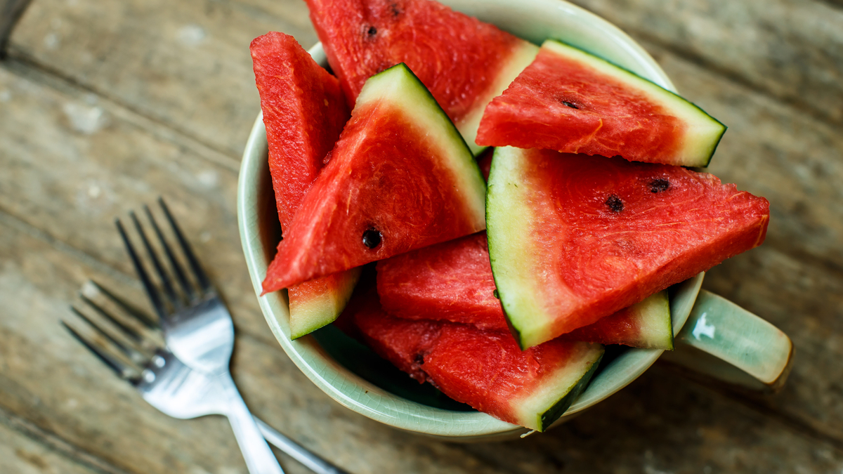 Diabetes and Watermelon: Is It Safe to Eat?