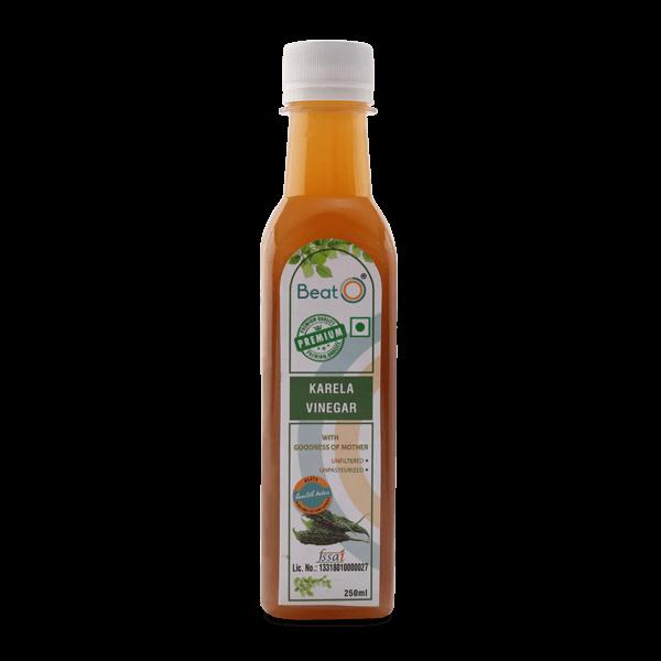 Karela Vinegar
