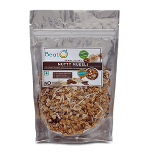 BeatO Nutty Muesli
