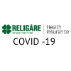 Religare COVID-19 Insurance I (Floater)