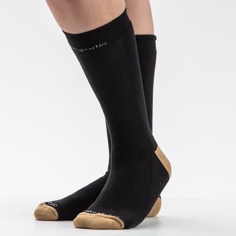 Diabetic Socks Black